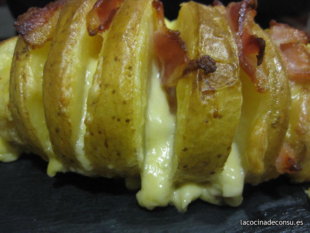 Patatas rellenas cocinar en casa es for Cocinar patatas rellenas