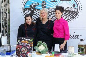 Finalistas concurso la receta más ecológica
