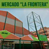 Mercado la Frontera de Petrer